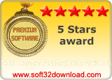 Data Burner ActiveX Ocx SDK 3.0 5 stars award