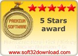 NutriGenie Renal Diet / Kidney Disease Nutrition 4.6a 5 stars award