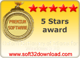 Oxford Dictionary of Idioms for Windows 3.10 5 stars award