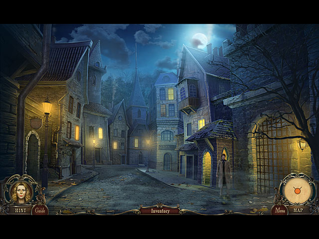 Brink of Consciousness: The Lonely Hearts Murders CE  Mac software screenshot