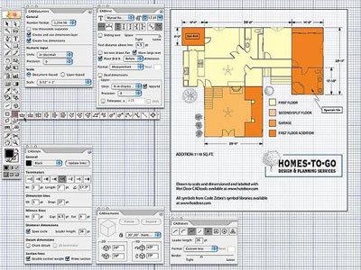 CADtools 9.0.2 Mac software screenshot