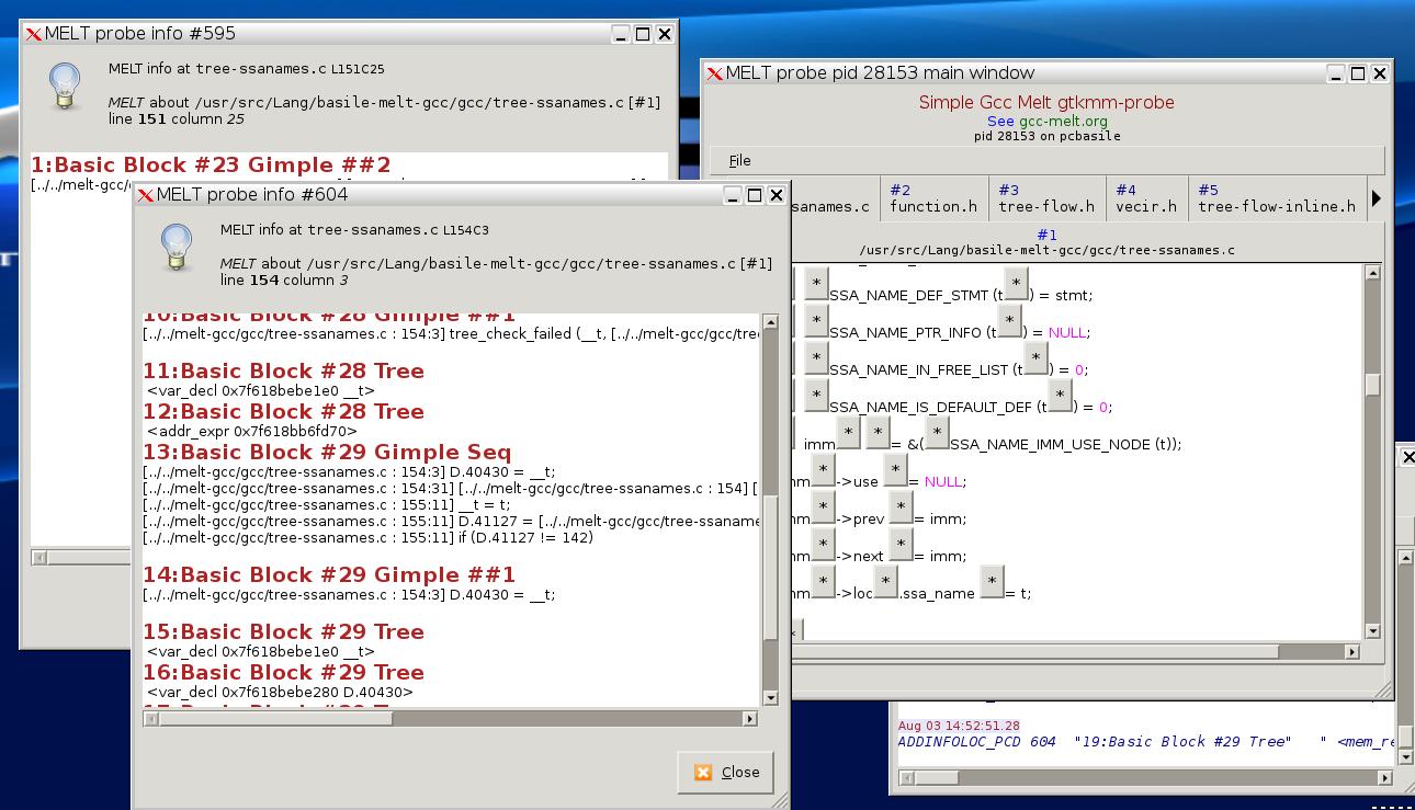 GCC 4.8.2 Mac software screenshot