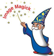 ImageMagick 6.8.9-3 Mac software screenshot