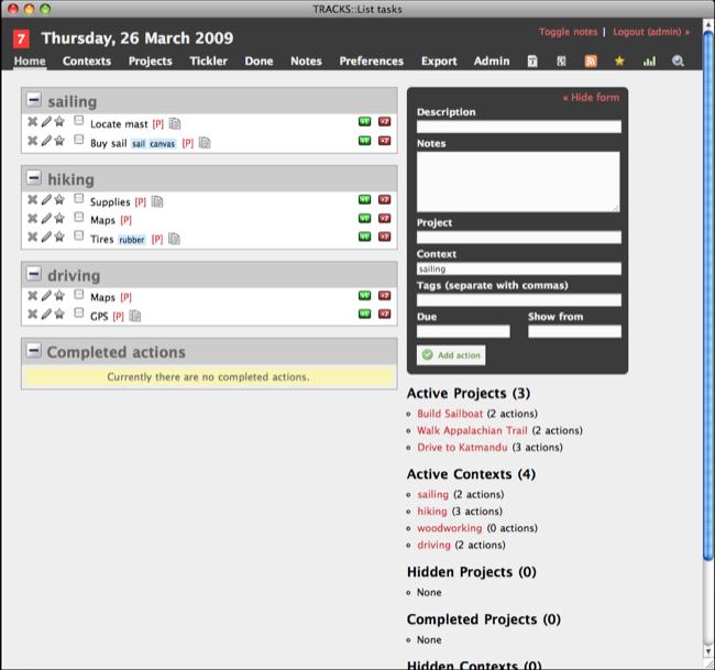 JumpBox for Tracks 1.7.9 Mac software screenshot