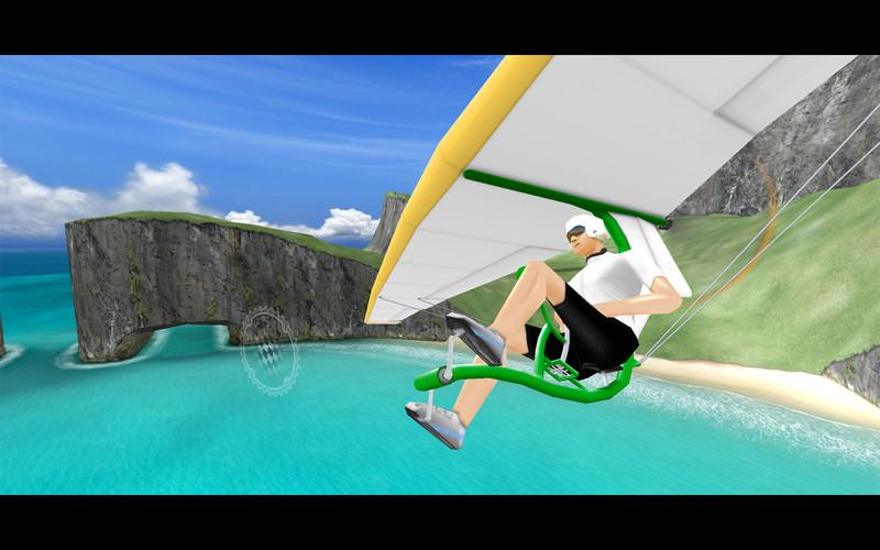 SkyRider ADV 1.0.9 Mac software screenshot
