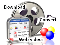 Video DownloadHelper 4.9.24 Mac software screenshot