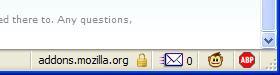 Yahoo! Mail Notifier 1.0.7.4 Mac software screenshot