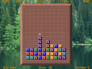 1001 Lines 5.08.02 software screenshot