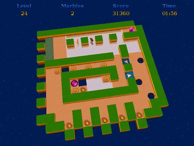 3D Ball Slider 1.0 software screenshot