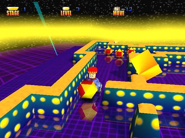 3D Buggy Tug 1.0 software screenshot