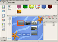 AVS Video Editor + DVD Authori Platinum 4.1 software screenshot