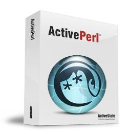 ActivePerl 5.24.0.2401 software screenshot