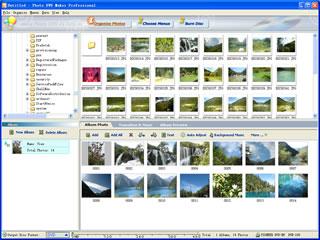 AnvSoft iPod Photo Slideshow 1.11 software screenshot