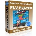 Applian FLV Player 2.0.25 software screenshot