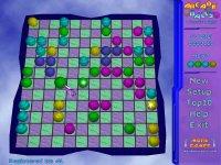 Arcade Balls 1.22 software screenshot