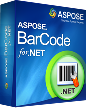 Aspose.BarCode for Java 6.0.0.0 software screenshot