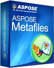 Aspose.Metafiles for Java 1.7.1.0 software screenshot