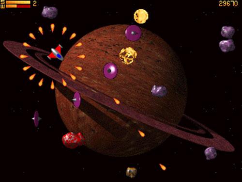 AstroFire 3.06.1d software screenshot