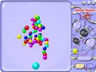 Atomic 3D Shooter 1.2 software screenshot