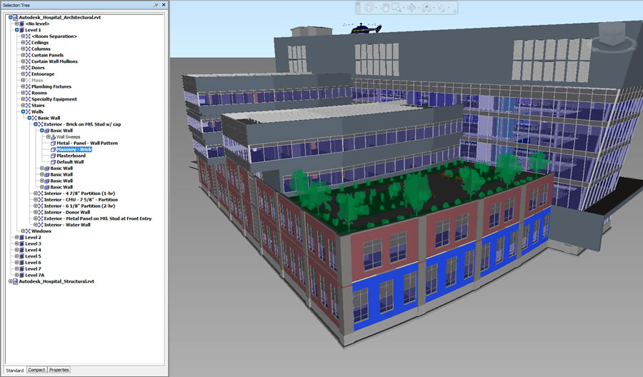 Autodesk Navisworks Manage Screenshots And Screen