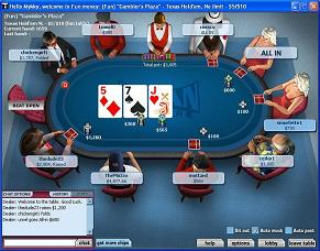 Bonus Titan Poker - bonustp 1.8.2 software screenshot
