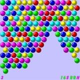 Bubble Thriller 2 2.0 software screenshot