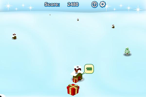 Christmas Gifts 1.5.0 software screenshot