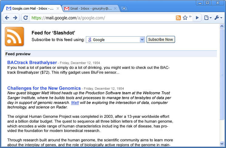 Chromium 61.0.3158.0 software screenshot