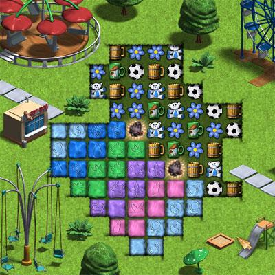 Clayside 1.01 software screenshot