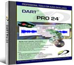 DART PRO 24 1.20401p software screenshot