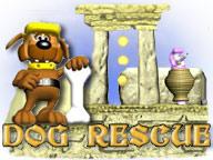 Dog Rescue 1.0 software screenshot