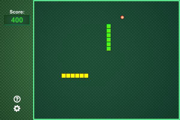 Double Snake 2.13.0 software screenshot