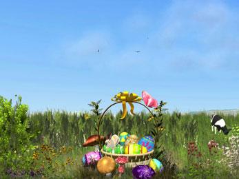 Easter Basket 5.07 software screenshot