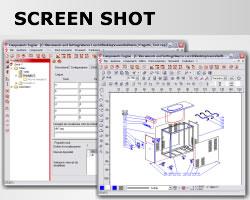 Electronic Parts Catalog EPC 5 5.0.0.0 software screenshot