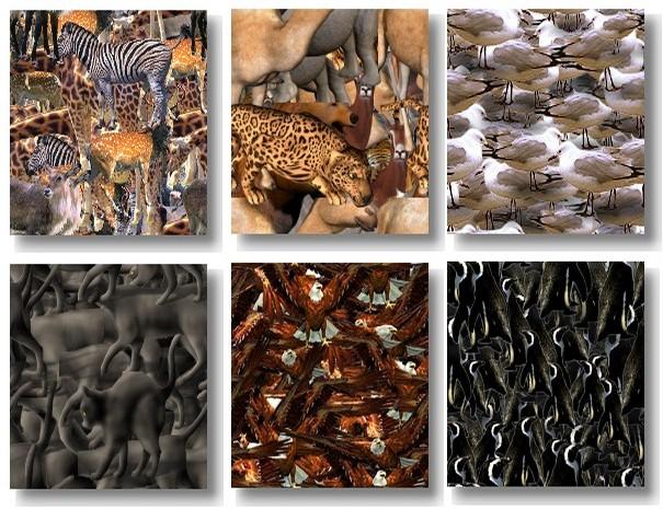 Imagelys Texture Pack #1 2 software screenshot