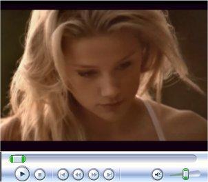 ItIsBlue TV 2007 1.0 software screenshot