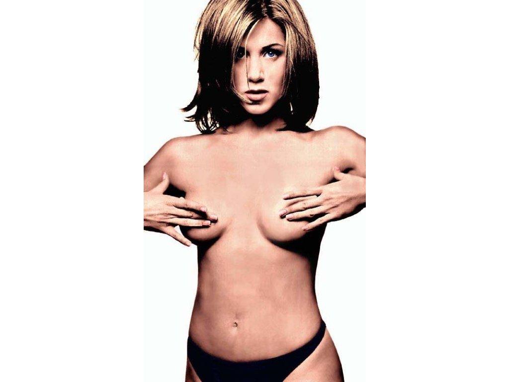 Jennifer Aniston Sex-E Screensaver 1.0 software screenshot