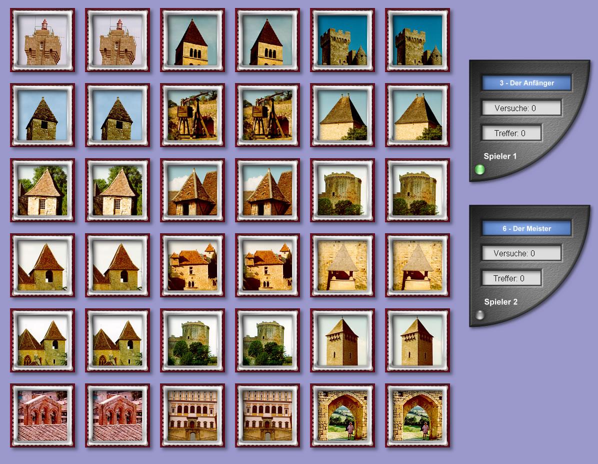 JoQmory 1.7 software screenshot