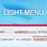 Light Flash Menu 1.0.5 software screenshot