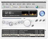 MP3 WAV Studio 6.99.121120 software screenshot