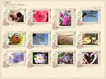 Photo! Web Album 1.2 software screenshot