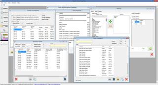 PhysPro Fluid Properties 1.0.0.2 software screenshot