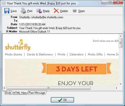PopTrayU 5.2.6 software screenshot
