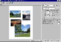 Print Pilot 1.5 software screenshot