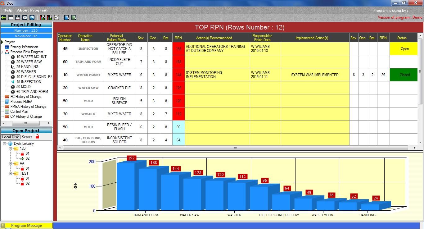 Qdoc 3.0 Beta+ software screenshot