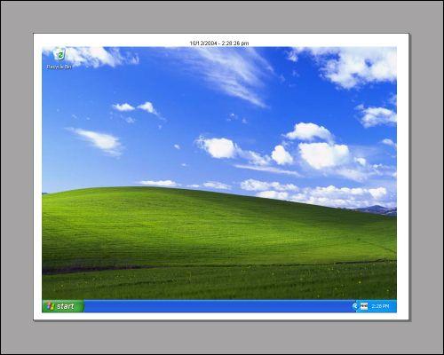 RobSoftware Print Screen 1.9.1 software screenshot