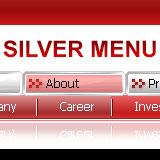 Silver Flash Menu 1.0.5 software screenshot