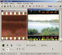 Silver Pilot 1.12 software screenshot