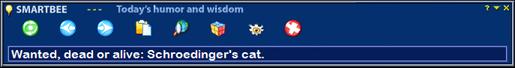 SmartBee 3.10 software screenshot