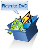 Sothink Flash to DVD Converter Suite 4.0 software screenshot